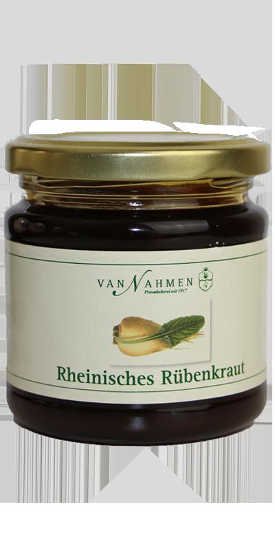 Rheinisches Rübenkraut