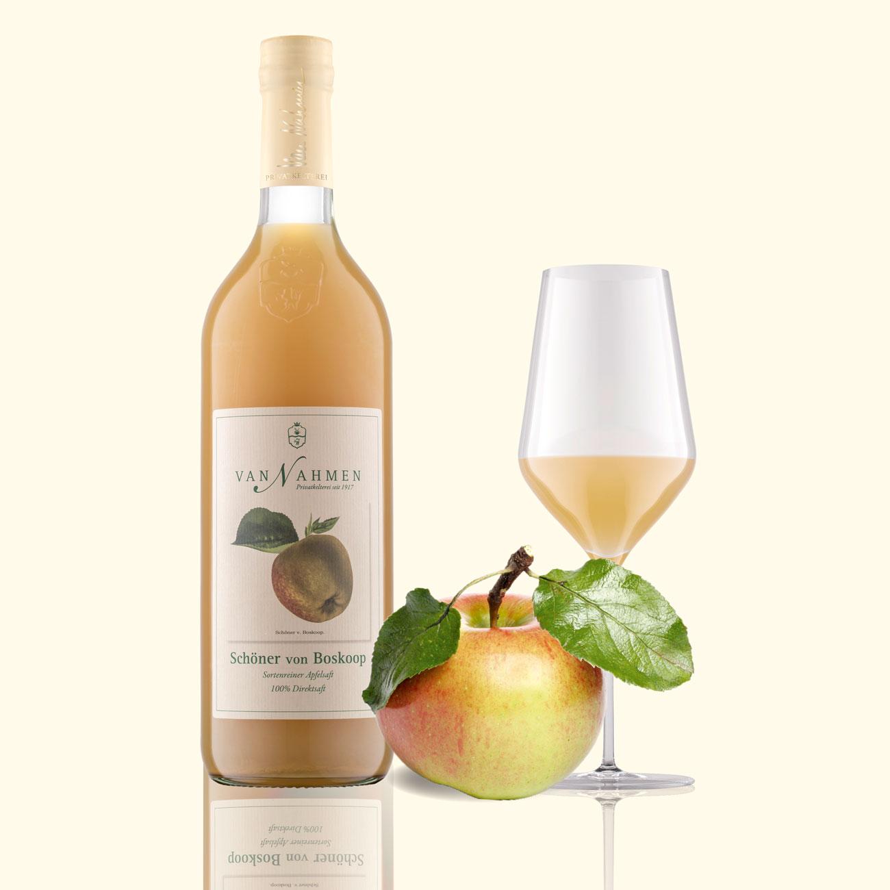 Schöner von Boskoop Apple Juice